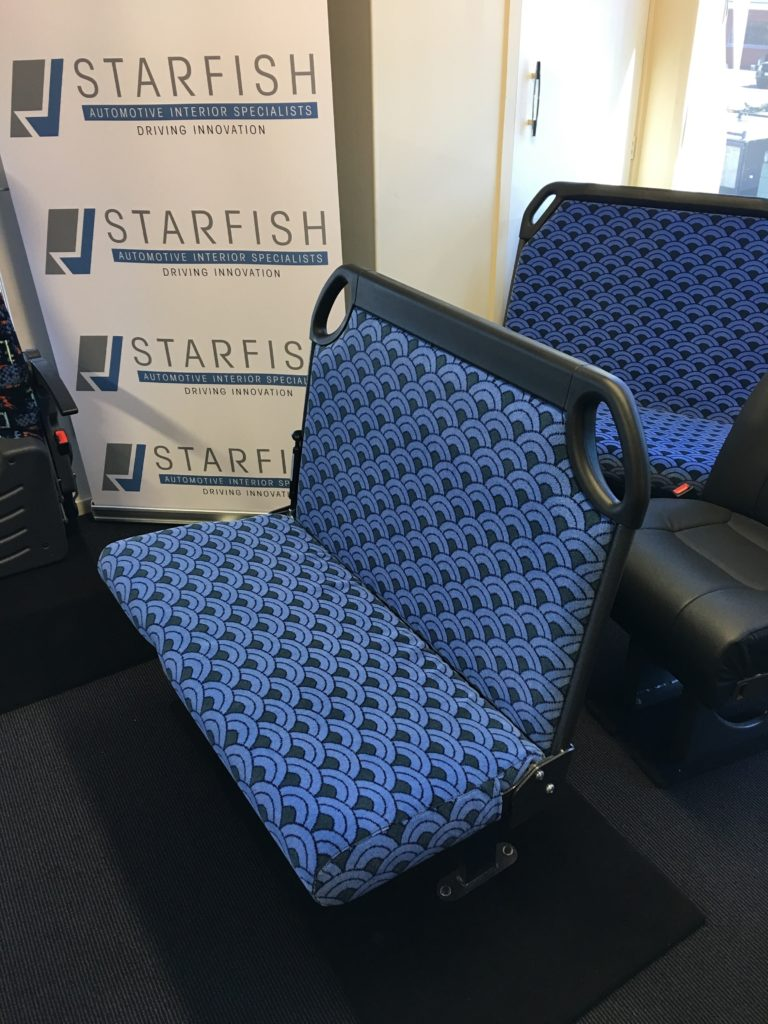 Bus And Coach Interiors Bus Seats Upholstery Curtains Refurbishment