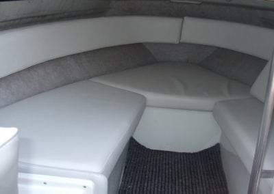 Marine Interior Refurbishment
