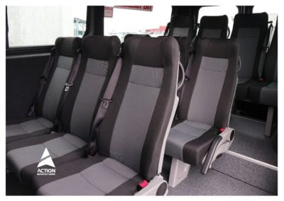 Cruiser Seats