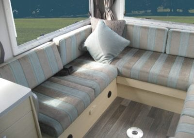 pattern match motorhome