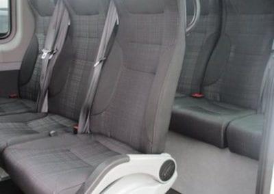Minivan Seats